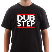 Majica Dub Step