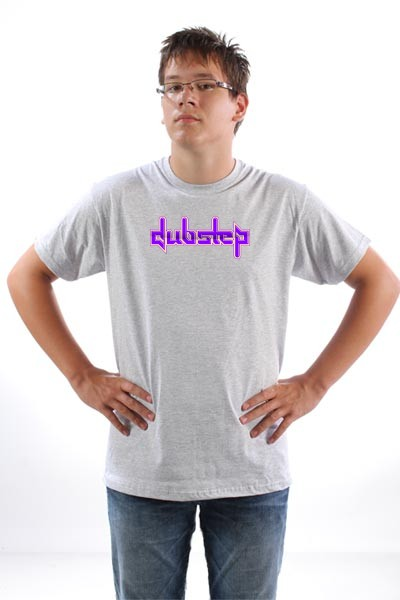 Majica Dubstep