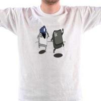 Majica Dugmici