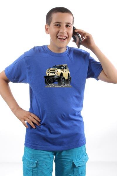 Majica Dzip