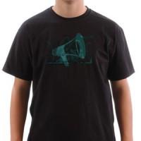 Majica Elektro Fusion