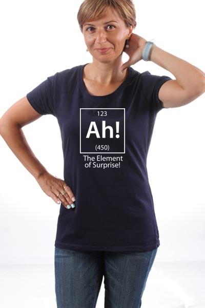 Majica Element