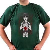 Majica Emo kid