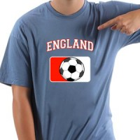 Majica England Football