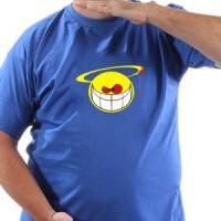 Majica Evil smile