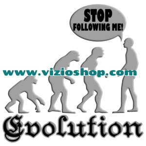 Evolution | Evolucija | Funny