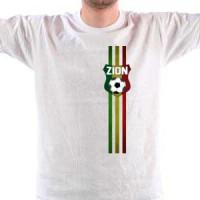 Majica F.C. Zion