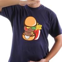 Majica Fast food
