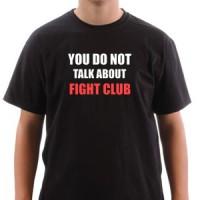 Majica Fight