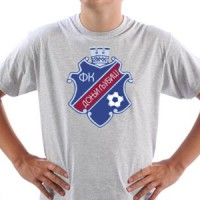 Majica Fk Donji Ljubis