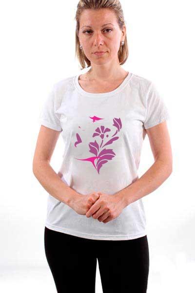 Majica Flowerwoman