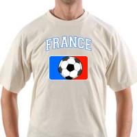 Majica France Football