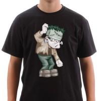 Majica Frankenstein