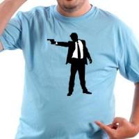 Majica Gangster