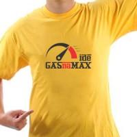 Majica Gas na Max