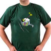 Majica Geeko man