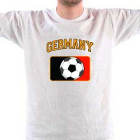 Majica Germany Football