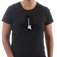 Majica Gitara