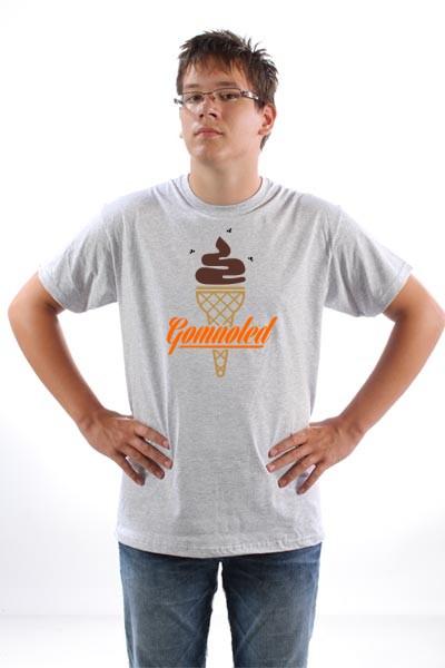 Majica Gomnoled