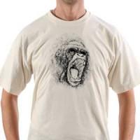 Majica Gorilla Sketch