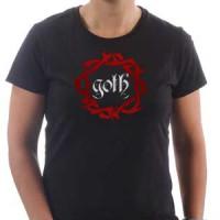 Majica Gothic