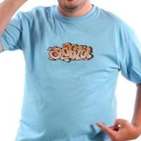 Majica Graffiti