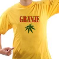 Majica Granje