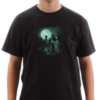 Majica Grave Walker