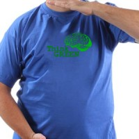 Majica Green!