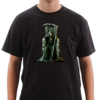 Majica Grim Reaper