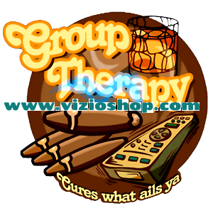 Grouptherapy