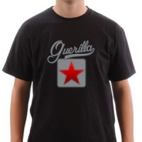 Majica Guerilla
