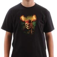 Majica Gusarska lobanja