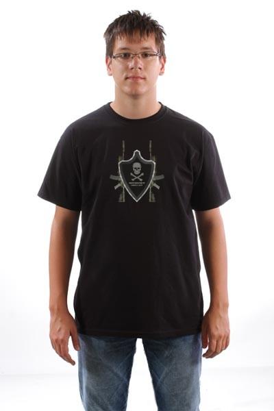 Majica Gvozdeni puk