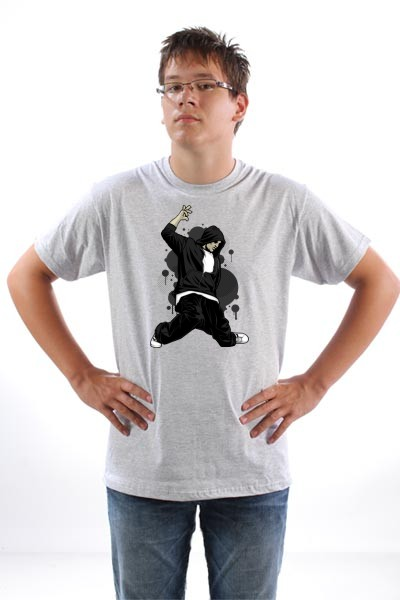 Majica HIP HOP 15
