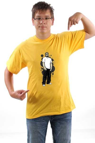 Majica HIP HOP 16