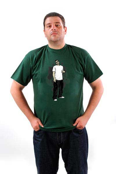 Majica HIP HOP 19