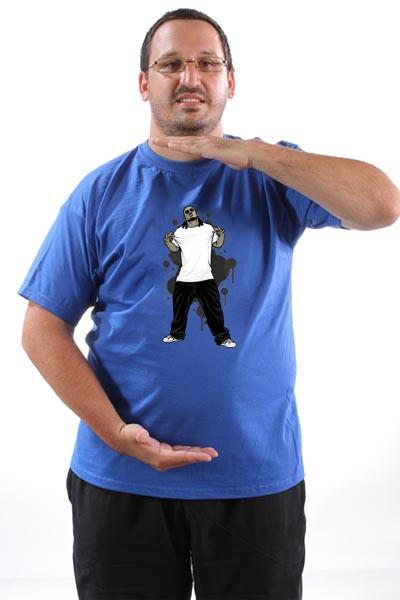 Majica HIP HOP 21