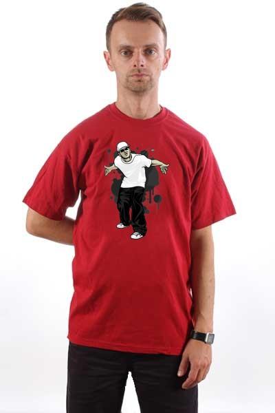 Majica HIP HOP 23