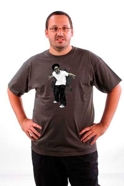 Majica HIP HOP 24