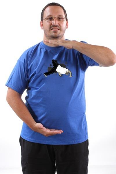 Majica HIP HOP 25