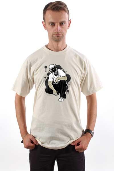 Majica HIP HOP 26