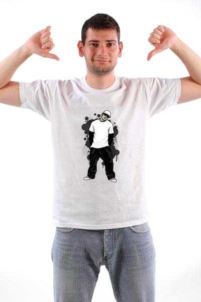 Majica HIP HOP 27