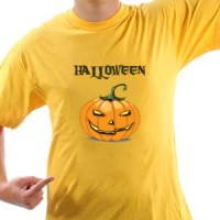 Majica Halloween