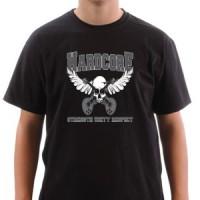 Majica Hardcore