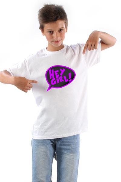 Majica Hej Devojcice