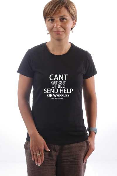 Majica Help