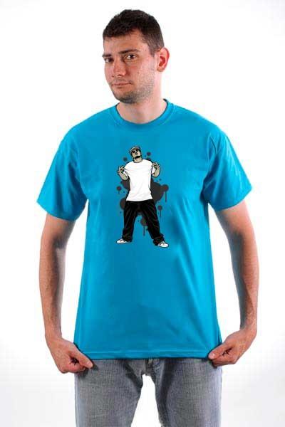 Majica Hip hop 22