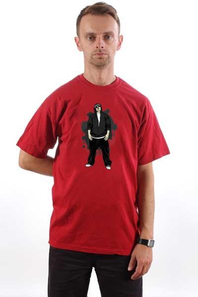 Majica Hiphop 2