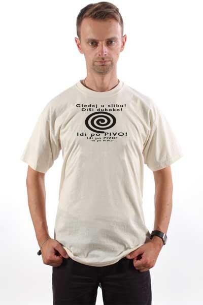 Majica Hipnoza